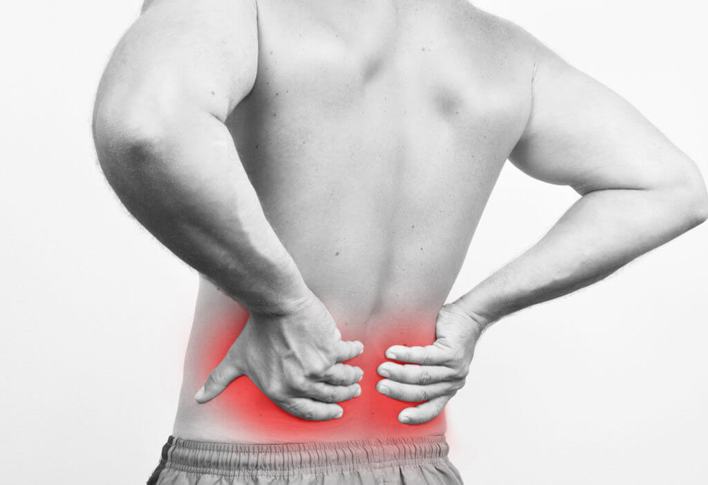 Back Pain – How We Tackle a Common Problem with an Uncommon Solution