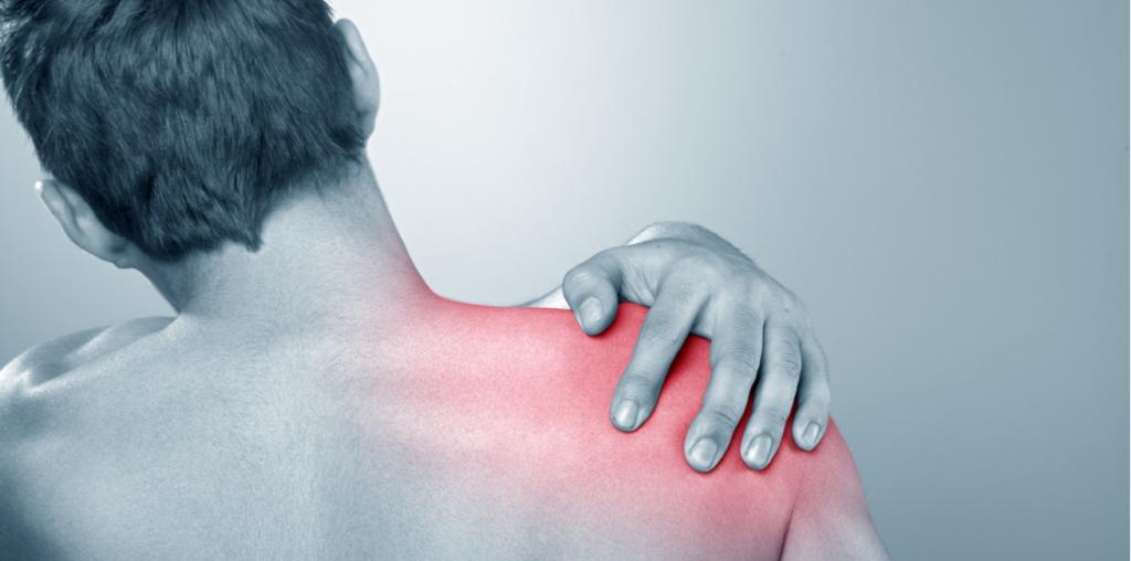 Shoulder Pain? We've Got You Covered!