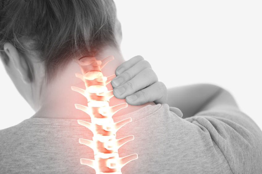 Neck Pain – More Serious Than You May Have Thought!