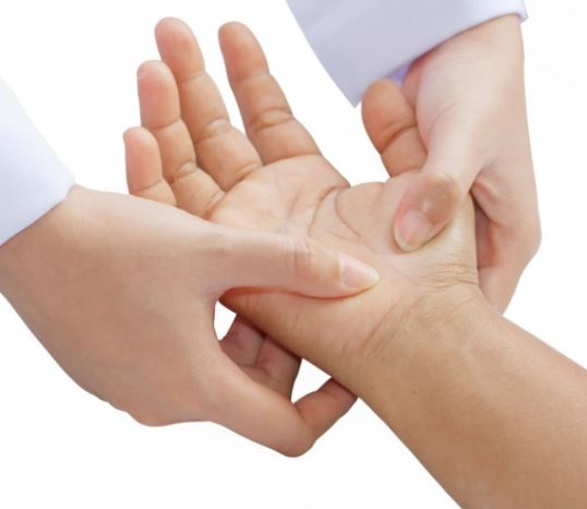 Carpal Tunnel Syndrome? We'll Give You a Hand with That!