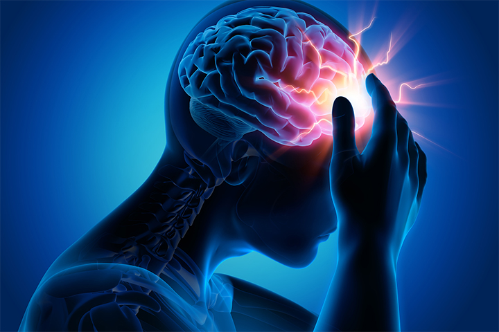 Migraines and Headaches – It's Not Just in Your Head!