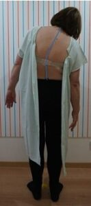 spine mobility test